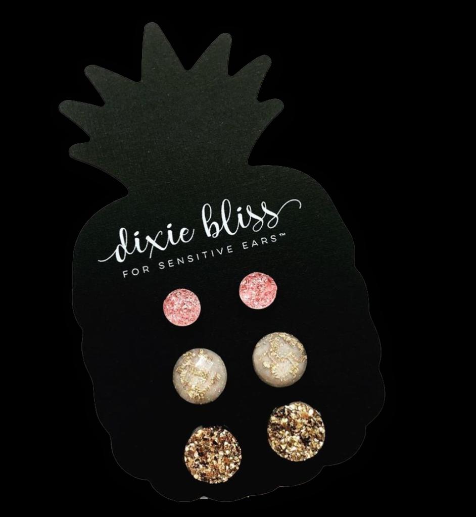 fun fashionable hypoallergenic earrings